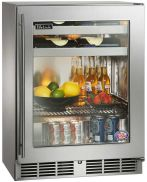 Sottile Beverage Centre Glass Door